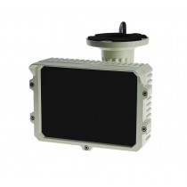 IR-Strahler für Videoüberwachung, SMD-Dioden bis 80m Nachtsicht