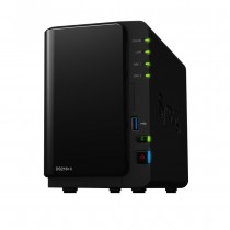 Synology DiskStation DS216+II